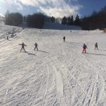 Kettlebowl: Family Friendly Downhill Skiing!