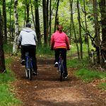 Biking in Portage County