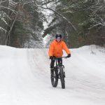 Ben 2015 Winter Trip