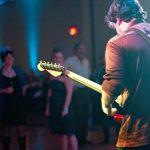 Vox Concert Rockin'  NYE