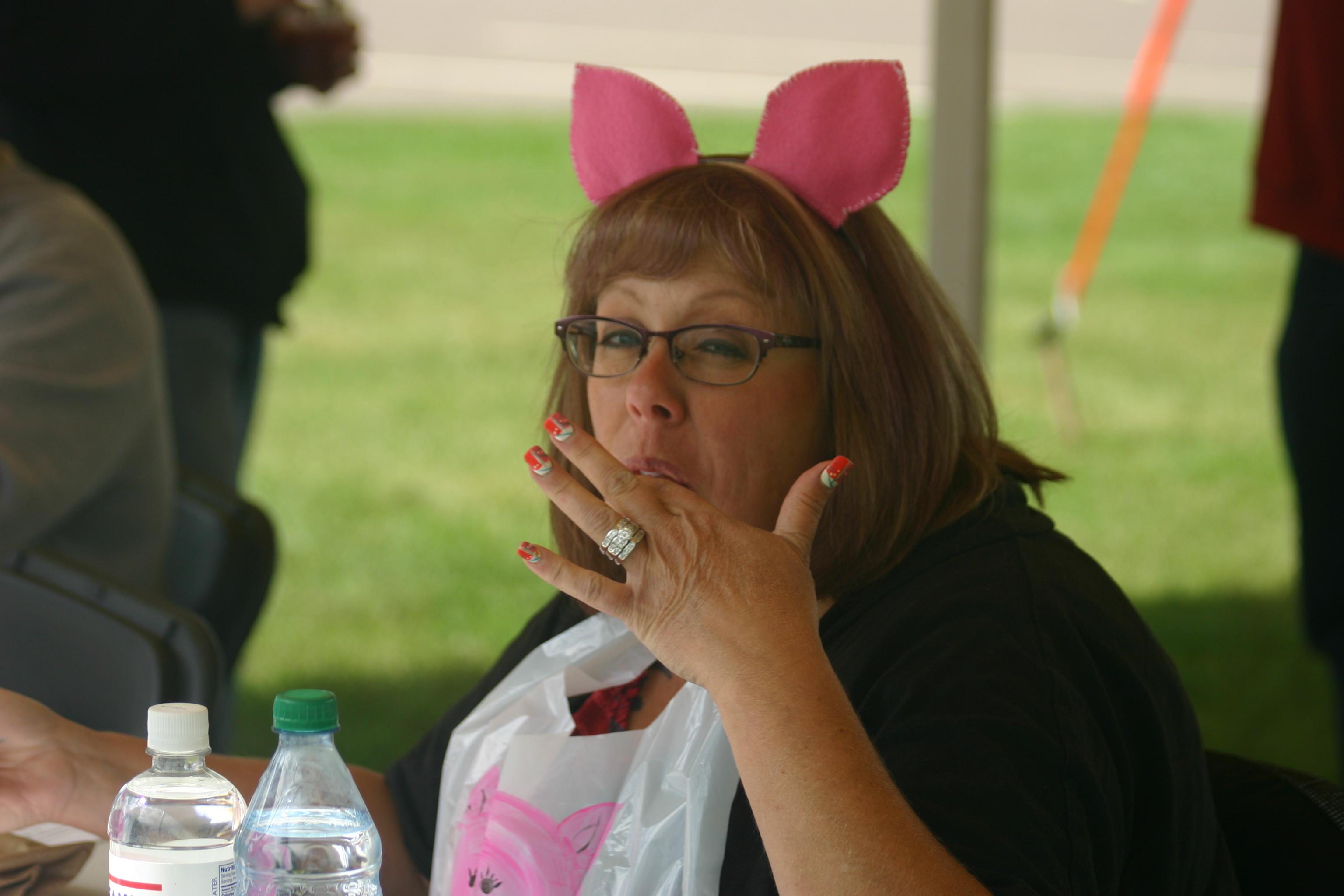 Pork in the Park RibFest