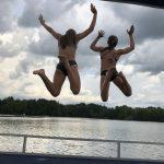 swimming crandon-photo deb mueller