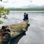 waubikon island photo deb mueller