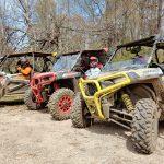 Team Winnebago Land - Marinette County Trip