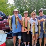 Walleye Madness Guide Services