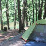 McClintock Camping