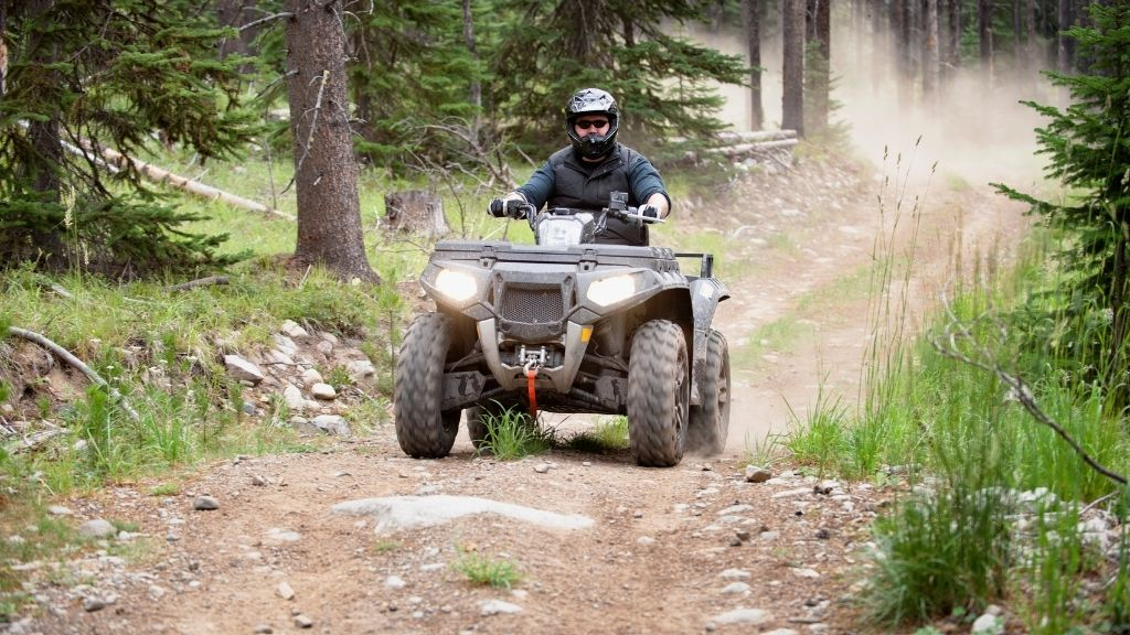 ATV 2