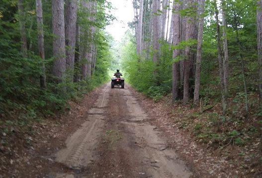 Oneida County ATV