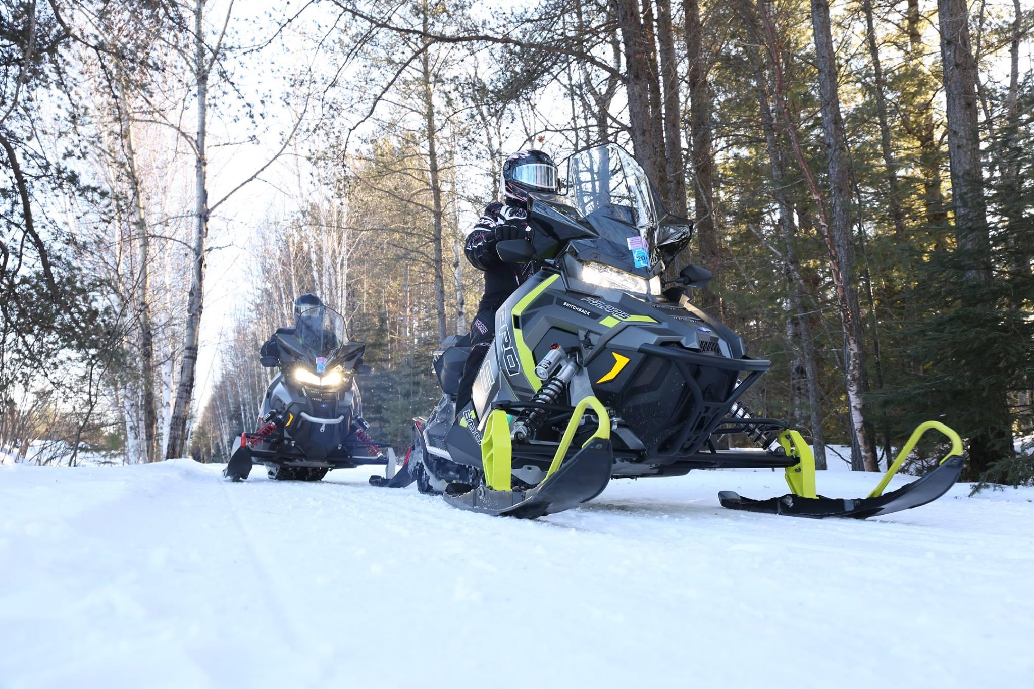 Oneida County Winter