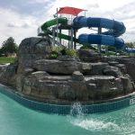 Wisconsin Rapids Aquatics Center